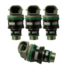 4 Sets Fuel Injector 2.2 For Chevy GMC Cavalier Buick Pontica 17113124 FJ10045