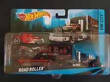 Hot Wheels Bone Shaker apisonadora
