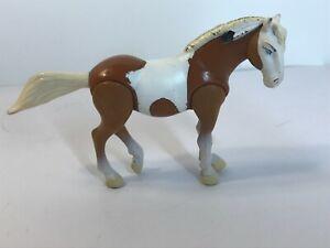 Spirit Stallion of the Cimarron Paint Horse Rain figure 2002