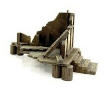 Small Ruined House Kensei Undead Zenit Miniatures (1x 28mm Miniatures Scale)
