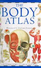 THE BODY ATLAS by Steve Parker : WH4-B313 : HBL 043 : NEW