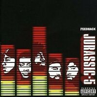 Feedback [Bonus Track] [PA] by Jurassic 5 CD, Interscope
