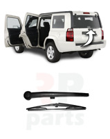 FOR JEEP COMMANDER 05-10 NEW REAR WIPER ARM WITH 350 MM BLADE