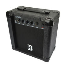 Bryce Guitar Amp 10 Watt with Gain & Tone controls and Overdrive switch