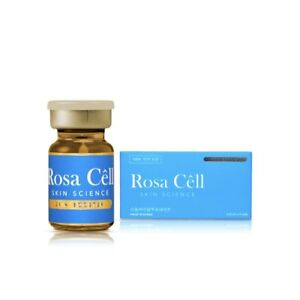 Rosa Cell Skin Booster