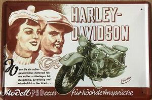 MOTOR BIKE Tin Metal Sign Rustic Look . MAN CAVE . brand new. AU SELLER