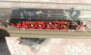 Roco 72192 Steam Locomotive Br 85 004 The DRG Epoch 2 With Plux 22 Dss , New, Ob
