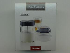 MIELE Milchbehälter für Standkaffeevollautomaten MB-CM-G