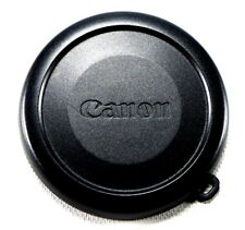 Canon Vintage lens cover 52mm