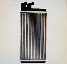 Heater Core 94652 Audi 100, 200, 4000, 5000, A6, Coupe, Fox, Quattro, S4, S6, V8