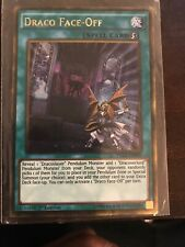 Yu-Gi-Oh! Draco Face-Off  1st Edition Premium Gold PGL3-en090