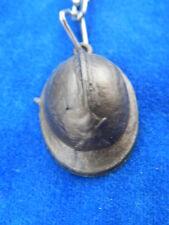 PORTE-CLES / Key ring - CASQUE POMPIER / Fireman helmet - SYMPA / Nice !