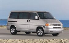 1992-1993-94-95-96-97-98-99-00-01-02-2003 VW EUROVAN PARTS LIST CATALOG PDF FILE