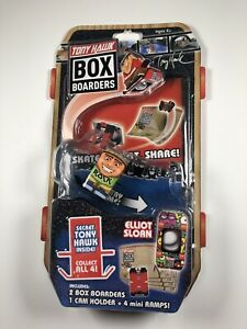 tony hawk box boarders Set Of Three Sloan Hale Hawk
