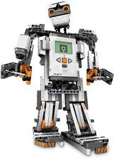 NUOVO SIGILLATO LEGO MINDSTORMS NXT 2.0 8547 ROBOT RARA smobilizzato fuori produzione
