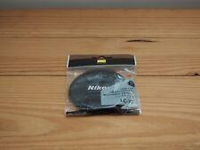 Genuine NIKON 77mm LENS CAP snap clips LC-77 77 mm !!!No Reserve!!!