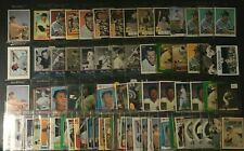 MIXED BRAND MICKEY MANTLE HOF BASEBALL LOT OF 75 Cards!