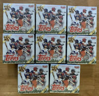 ⚾️⚾️2020 Topps Holiday MLB Baseball Sealed Mega Box, Walmart Exclusive 🔥🔥🔥🔥