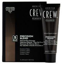 American Crew Precision Blend Set - 4-5 Medium Natural