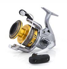 Shimano Sedona 6000 FI, Spinning reel with front drag, SE6000FI