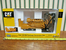 Caterpillar 3516B Package Generator Set By Norscot 1/25th Scale