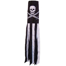 "Calico Jack 40"" Windsock"
