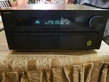 Onkyo TX-NR3030 11.2-Ch Dolby Atmos Network A/V THX Receiver w/ HDMI 2.0