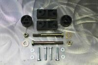 Diff & Sway Bar Drop for Toyota IFS Pickup & 4Runner 85-95