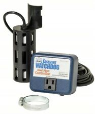 Universal Dual Float Switch with Controller Compatible with Most Sump Pumps