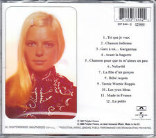1968 0731453764422 By France Gall CD