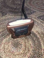 New listing taylormade spider tour x putter