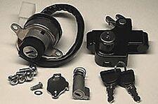 KAWASAKI 750 H2B/C - Kit serrature + Interruttore a chiave cruscotto