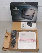 New!! Micro Cassette SOUTHWESTERN BELL Freedom Phone ANSWERING MACHINE (#FA-935)