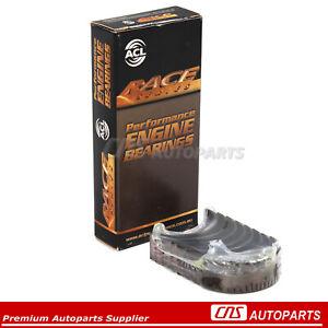 ACL High Performance Rod Bearings 4B1925HX-STD Fits Acura B18c1/B18c5 Vtec