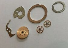 Lot Of Nos Assorted Omega 980 Memomatic Parts#1970's