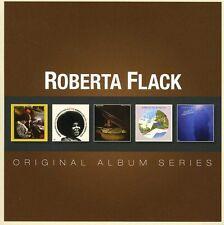 Roberta Flack - Original Album Series [New CD] UK - Import