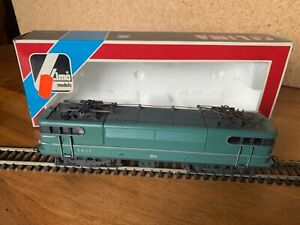 Locomotive LIMA 20 8166L
