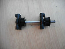 Thunder Tiger Ts4n Sport v2 Central Axle with Pulleys & Support