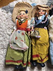 Italarts Italian Dolls