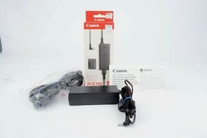 CANON AC Adapter Kit ACK700 Boxed  #MAP-USEDRC
