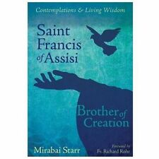 Saint Francis of Assisi: Brother of Creation (Paperback or Softback)