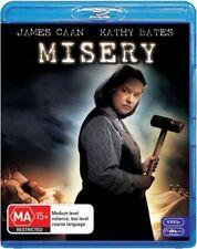 Misery (Blu-ray, 2009)