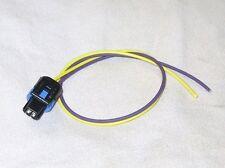 VSS Vehicle Speed Sensor Connector Pigtail OSS 4L60E 4L80E T56 6 Speed PT-VSS3-A