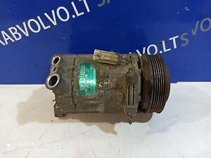 SAAB 9-3 YS3F 2.0 Air Condition Pump 13140505 2.00 Petrol 156kw 2005 12249483