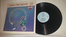 GENE BARRY - GENE BARRY - LIVING THE DREAM - VERY RARE OPTIC RECORDS LP - MG-943