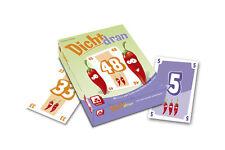 Dicht dran - Kartenspiel