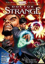 Doctor Strange [DVD] By Avi Arad,Frank Paur,Greg Johnson.