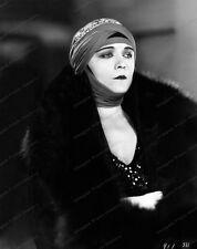 8x10 Print Pola Negri The Crown of Lies 1926 #PN932