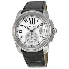Cartier Calibre De Cartier Mens Watch W7100037