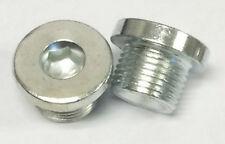 Ultima 18mm O2 Sensor Plug